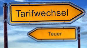 DSL Tarife vergleichen auf mein-dsltarif.de